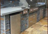 Küche Mauern Ideen