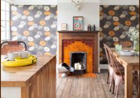 Küchen Tapeten Ideen Und Bilder