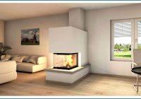 Kaminofen Wohnzimmer Ideen