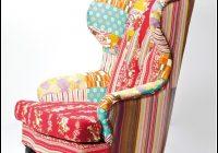 Kare Design Sessel Patchwork