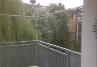 Katzennetz Balkon Befestigen Ohne Bohren