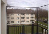 Katzennetz Balkon Befestigen Ohne Bohren Anleitung