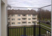 Katzennetz Balkon Montage Ohne Bohren