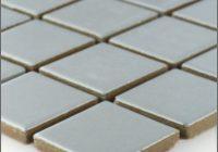Keramik Mosaik Fliesen Grau