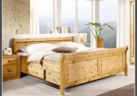 Kiefer Bett Mit Schubladen Gebraucht