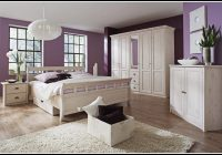 kiefer weiß schlafzimmer landhaus