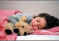 Kind Will Nicht Mehr Im Eigenen Bett Schlafen