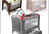 Kinderreisebett Ebay