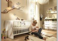 Kinderzimmer Einrichten Baby