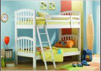 Kinderzimmer Etagenbetten