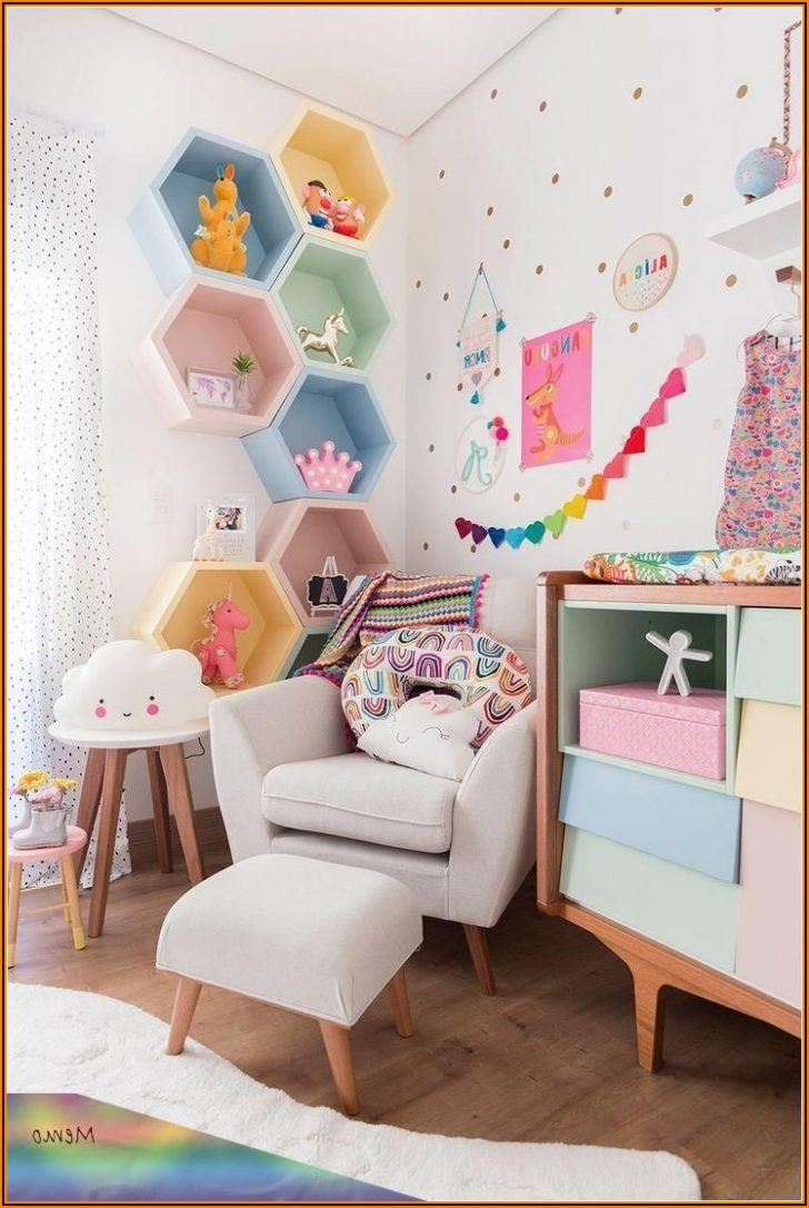 Permalink to Kinderzimmer Farblich Gestalten Mädchen