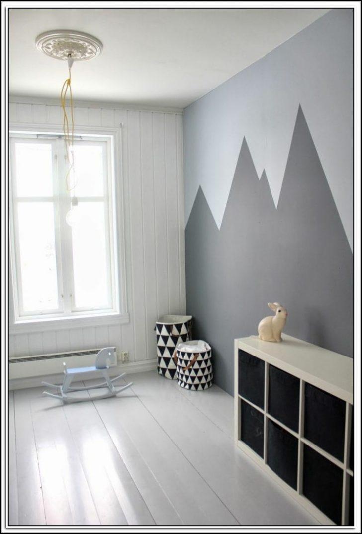 Permalink to Kinderzimmer Gestalten Wandfarbe