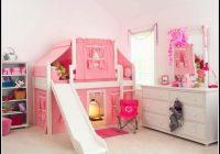 Kinderzimmer Hochbett Mit Rutsche