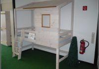 Kinderzimmer Kiefer Massiv Weiss