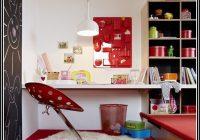 Kinderzimmer Mit Schreibtisch Einrichten