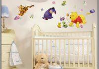 Kinderzimmer Winnie Pooh Wanddekoration