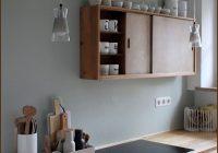 Kleine Küche Streichen Farbe Ideen