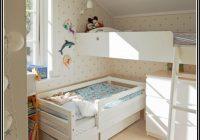 Kleine Kinderzimmer Einrichten