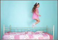 Kleine Kinderzimmer Praktisch Einrichten