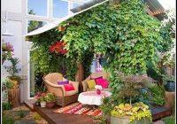 Kleinen Garten Gestalten Ideen