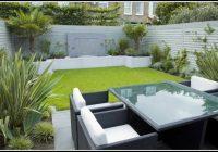 Kleiner Garten Gestalten Ideen