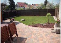 Kleiner Garten Gestaltung