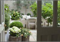 Kleiner Garten Gestaltung Ideen
