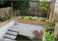 Kleiner Garten Gestaltungsideen