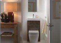 Kleines Badezimmer Deko Ideen