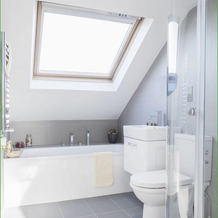 Permalink to Kleines Badezimmer Unterm Dach