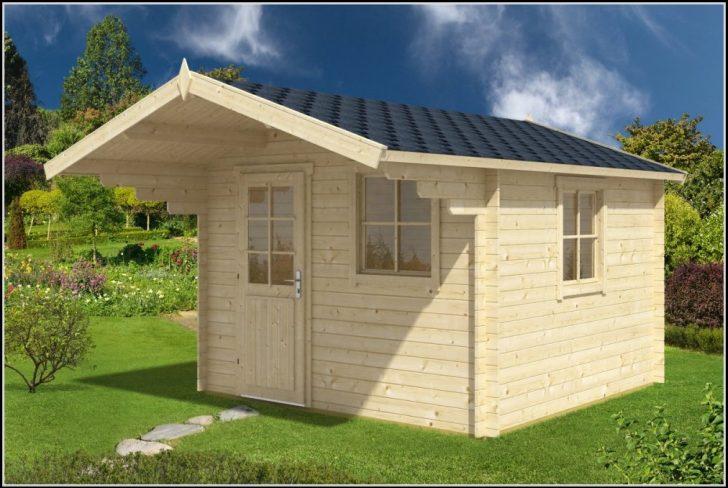 Permalink to Kleines Gartenhaus Aus Holz