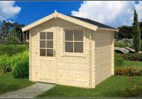 Kleines Gartenhaus Holz