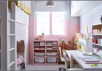 Kleines Kinderzimmer Einrichten Ikea