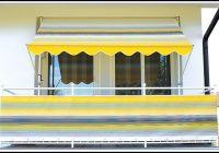 Klemm Markise Balkon Ersatzteile