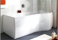Kombination Badewanne Dusche Barrierefrei
