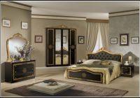 Kommode Schlafzimmer Nussbaum