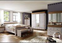 komplett schlafzimmer weiß massiv