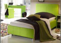 Komplettes Schlafzimmer Mit Matratze Und Lattenrost