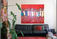Kunst Bilder Für Wohnzimmer