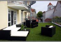 Kunstrasen Auf Balkon Erlaubt