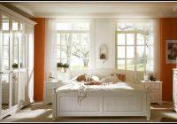 Landhausmöbel Schlafzimmer Komplett