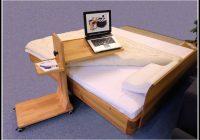 Laptop Tisch Bett