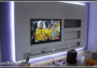 Led Beleuchtung Tv Wand