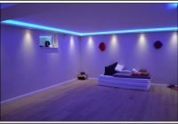 Led Beleuchtung Wand