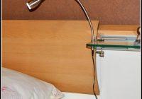 Led Bettleuchte Bettlampe Leselampe Nachttischleuchte 2
