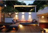 Led Garten Indirekte Beleuchtung