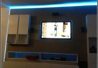 Led Wohnzimmer Beleuchtung Selber Bauen