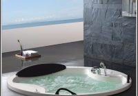 Luxus Whirlpool Jacuzzi Badewanne St Tropez