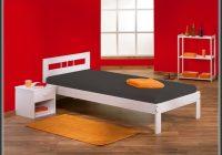 Malm Bett Birke 100×200