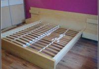 Malm Bett Birke Ikea